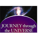Journey through the Universe